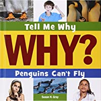 Penguins Can't Fly (Tell Me Why)