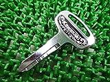 新品 カワサキ 純正 バイク 部品 バルカン1500 ブランクキーB 27008-1180 バルカン1500クラシック バルカン1500ドリフター バルカン1500ノマド