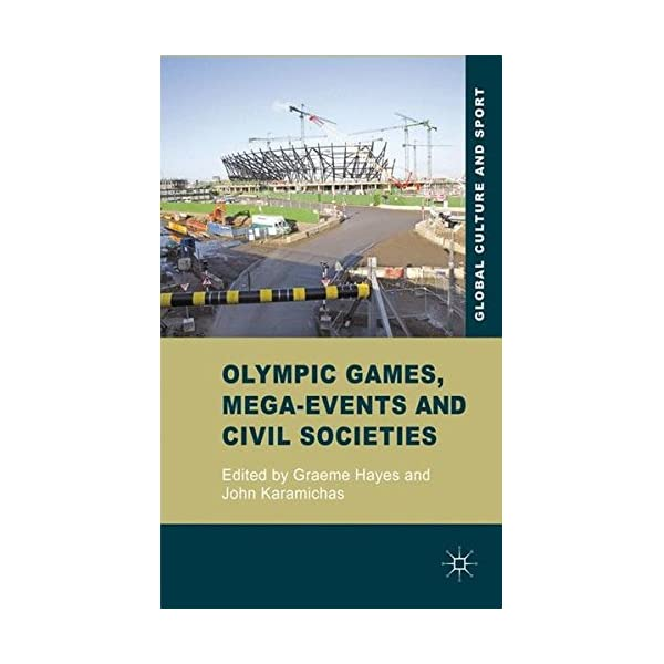 Olympic Games, Mega-Even...の商品画像