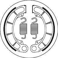 SBS ブレーキ シュー リア 95年-03年 TRX400 (オーガニック) 1723-0089 2198-PU