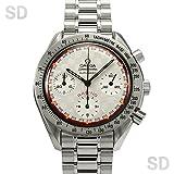 [オメガ]OMEGA腕時計 スピードマスター レーシング シューマッハ シルバー Ref:3517.30 メンズ [中古] [並行輸入品]