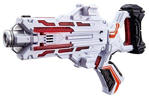 快盗戦隊ルパンレンジャーVS警察戦隊パトレンジャー ダブル変身銃 DX VSチェンジャー パトレン1号セット
