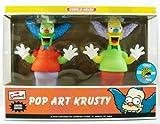 FUKO POP ART KRUSTY クラスティ 2007コミコン限定 OR×GR