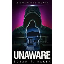 UNAWARE: A Suspense Novel (English Edition)