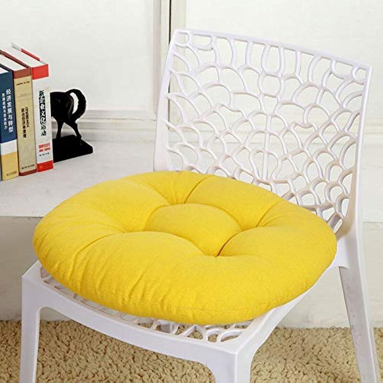 迷惑忠実等価SMART キャンディカラーのクッションラウンドシートクッション波ウィンドウシートクッションクッション家の装飾パッドラウンド枕シート枕椅子座る枕 クッション 椅子