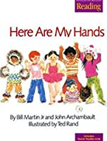 The Nation's Choice: Little Big Book Theme 1 Grade K Here Are My Hands