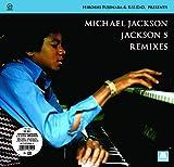 Michael Jackson / Jackson 5 Remixes [Analog]