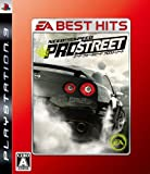 「ニード・フォー・スピード プロストリート EA BEST HITS」の画像