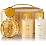 Bvlgari Goldea Women's Fragrance Sets (Pack of 4)