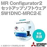 三菱電機 SW1DNC-MRC2-E パソコン通信 サーボセットアップソフトウェア MR Configurator2 (言語 英語) (1ライセンス) NN