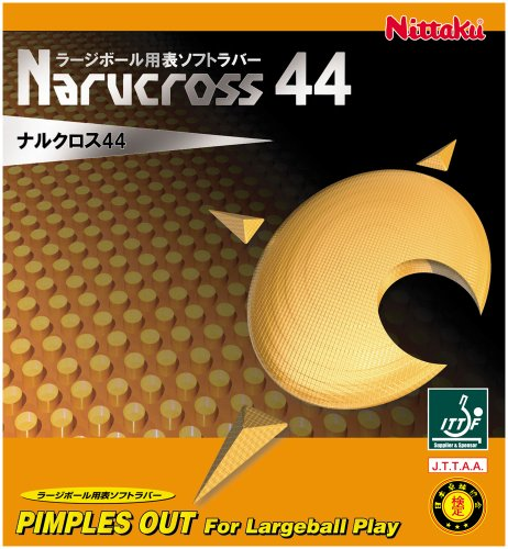 ナルクロス44 MAX ブラック 1個 NT NR8695 71 ニッタク