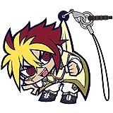 遊☆戯☆王 ZEXAL IV つままれストラップ