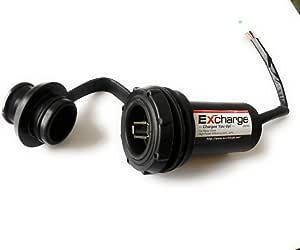 Excharge USB Charger Type B
