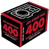 サンアイ JCH 白黒フィルム STREET PAN 400 35mm 36枚撮り JCHSP400