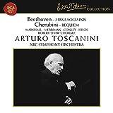 Beethoven: Missa Solemnis, Op. 123 - Cherubini: Requiem Mass No. 1 in C Minor