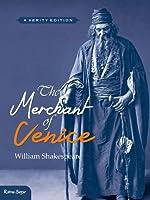 The Merchant of Venice: A Verity Edition (Ratna Sagar Shakespeare)