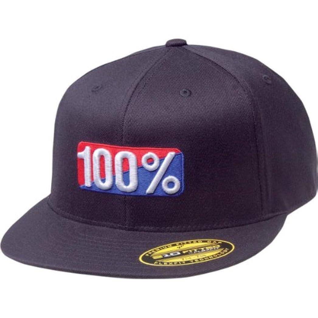 実行する思慮のない年金受給者100 %メンズogフレックスフィット帽子