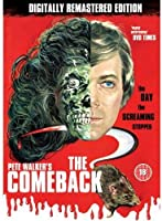 The Comeback [DVD] [Import]
