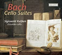 Cello Suites by J.S. BACH (2009-02-05)