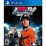 R.B.I. Baseball 19 PlayStation 4 R.B.I. 野球19プレイステーション4北米英語版 [並行輸入品]