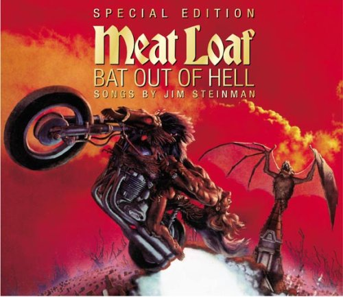 地獄のロック・ライダー(Special Edition)(DVD付)