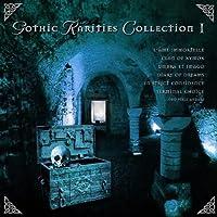 Gothic Rarities Collectio
