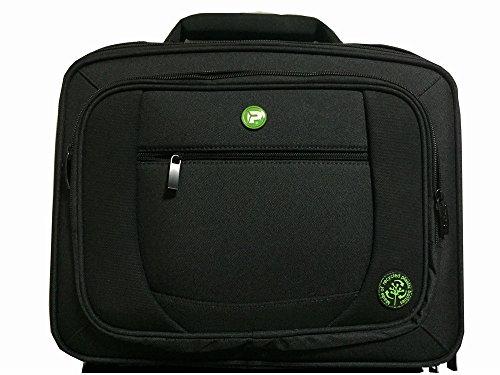 PC収納可能なビジネスバッグ ブリーフケース シカゴエコ ク...