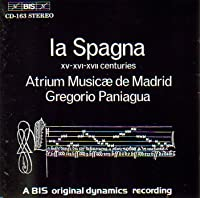 La Spagna 41 Versions of Famous Melody