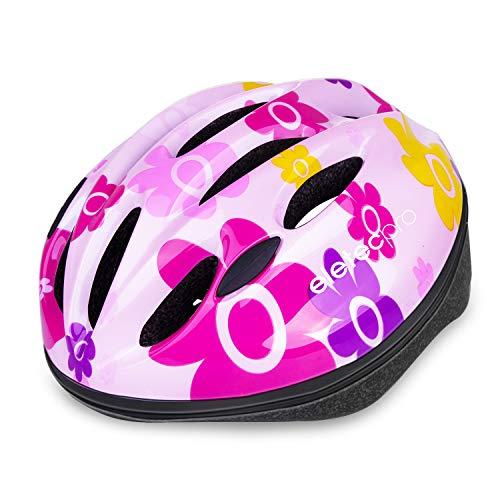ヘルメット 子供用 EletecPro 自転車 ヘルメット ...