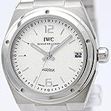 【外装仕上げ済み】【IWC】インヂュニア ミッドサイズ ステンレススチール 自動巻き ユニセックス 時計 IW451501 中古
