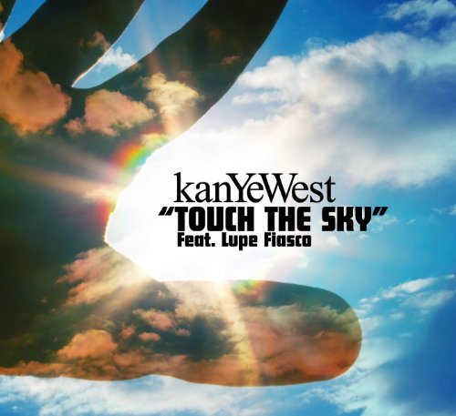 Touch The Sky (Instrumental) [...