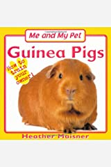 Me And My Pet - Guinea Pigs Paperback