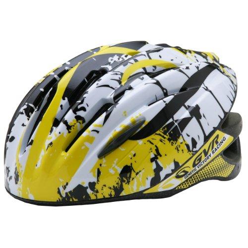 GVR G-103 サイクルヘルメット JCF推奨 54-60cm G-103