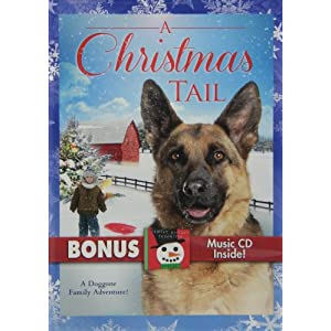 Christmas Tail [DVD] [Import]