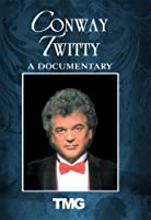 Conway Twitty: A Documentary [DVD] [Import]