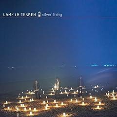 LAMP IN TERREN「balloon」の歌詞を収録したCDジャケット画像