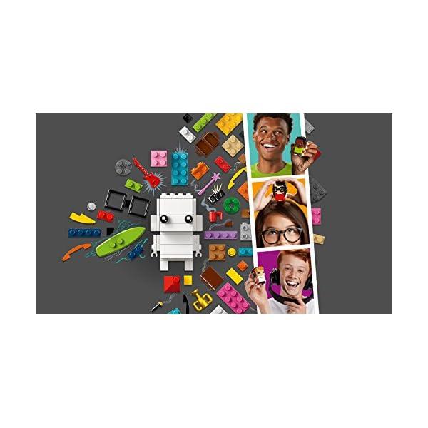 レゴ(LEGO) ブリックヘッズ ブリックヘッ...の紹介画像5