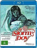 Storm Boy (1976) (Region Free) [Blu-ray]