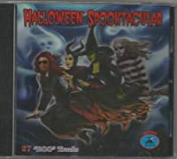 Halloween Spooktacular by Halloween Spooktacular
