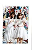 AKB48 ジワるDAYS TSUTAYA RECORDS 店舗特典生写真 柏木由紀 指原莉乃