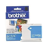 Brotherシアンインクジェットカートリッジfor mfc-240C多機能プリンタ