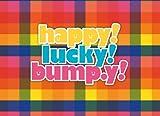 happy! lucky! bump.y!(初回生産限定盤)(DVD付) [CD+DVD, Limited Edition] / bump.y (CD - 2012)