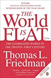 The World Is Flat: A Brief History Of The Twenty-First Century 画像