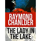 The Lady in the Lake (A Philip Marlowe Mystery Book 4) (English Edition)