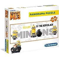 Clementoni ミニオンズ1000ピース 39409 パノラマパズル
