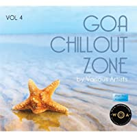 Goa Chillout Zone 4