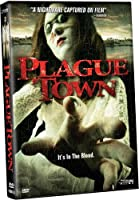 [北米版DVD リージョンコード1] PLAGUE TOWN