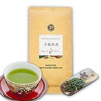 茶和家 手摘み茶 100g (50g)