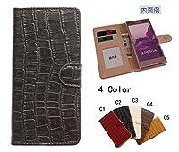 「kaupili」 Google Pixel3 XLケース 鏡/ミラー付き カード収納 スタンド機能 手帳型 お財布機能付き 化粧鏡付き