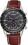 [シチズン]CITIZEN 腕時計 Citizen Collection シチズン コレクション Eco-Drive エコ・ドライブ メタルフェイス クロノグラフ BL5495-05E メンズ